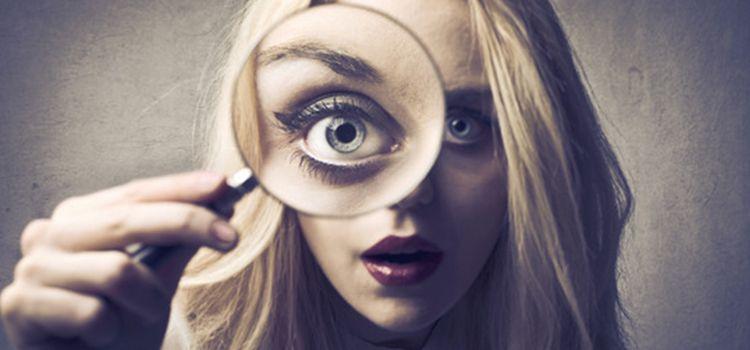 Lezione 3 – Osservare vs Pensare