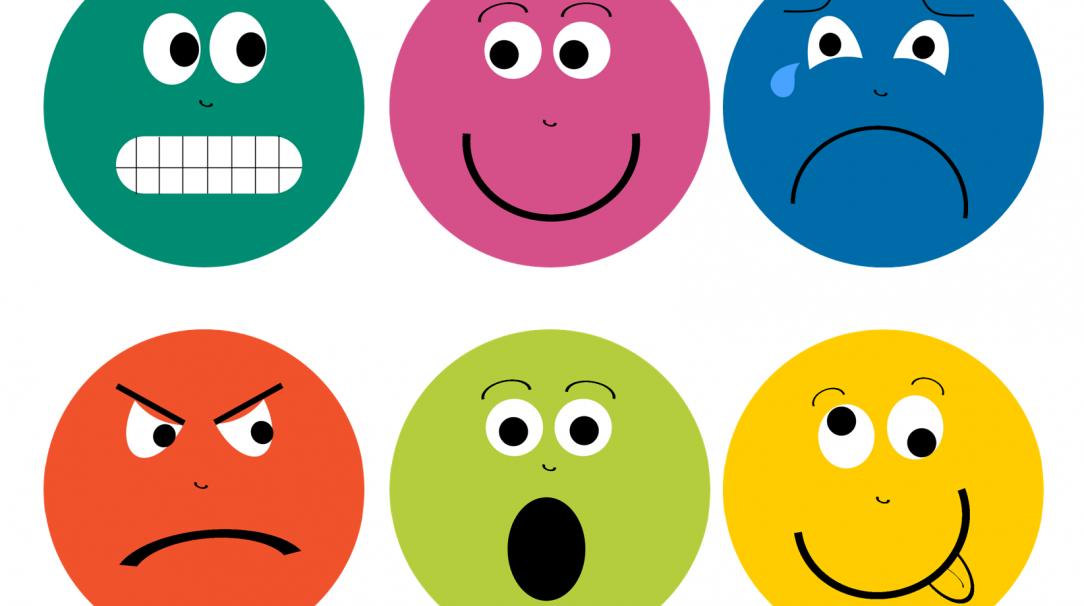 Lezione 6 – Osservare e riconoscere le emozioni